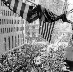 1972 NASA Parade