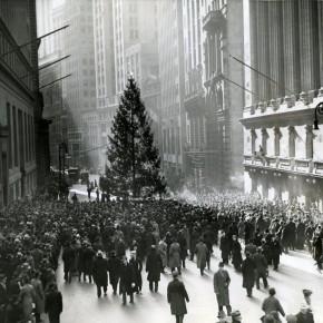 1936 Wall Street