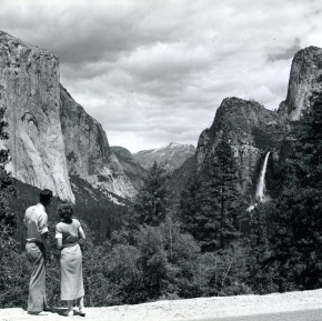 Yosemite – Ansel Adams